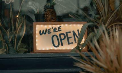 6 Things You Need To Start a Small Business